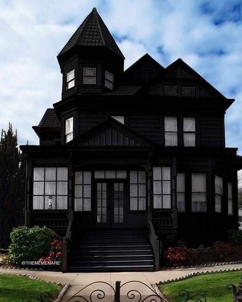 100 Dark Academia Style Ideas In 2021 House Design House Interior Victorian Homes