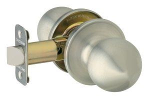 Ives by Schlage 455MB10B Kick Down Door Stop Schlage Lock Company