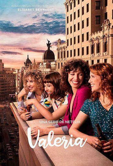 Serie Valeria 2020 Gratis Three Best Friends Tv Series Movies