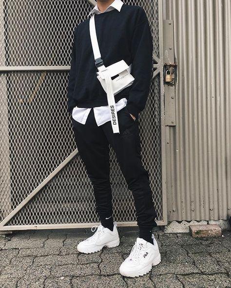 25 + ›2019 street fashion 2020 - street fashion -  #fashion #street