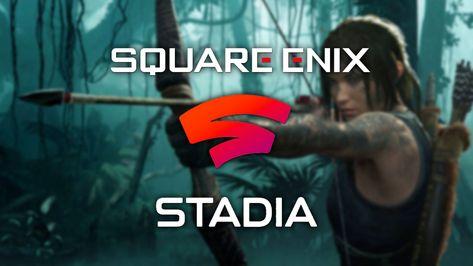 Square Enix a annoncé que la trilogie Tomb Raider et Final Fantasy XV seront disponibles sur Stadia dès novembre 2019. Tomb Raider explore les origines de Lara Croft et les aventures qui ont fait de la jeune femme sans expérience une survivante chevronnée. Armée uniquement de son instinct et de sa capacité à repousser toujours […]  #JeuxVidéo #FinalFantasy, #FinalFantasyXV, #Google, #RiseOfTheTombRaider, #ShadowOfTheTombRaider, #SquareEnix, #Stadia, #TombRadier