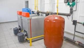 If You Live In Overland Park You Need An Expansion Tank Installed With Your Water Heater Http Kcplumberpro C Water Heater Repair Water Heater Mason Jar Lamp