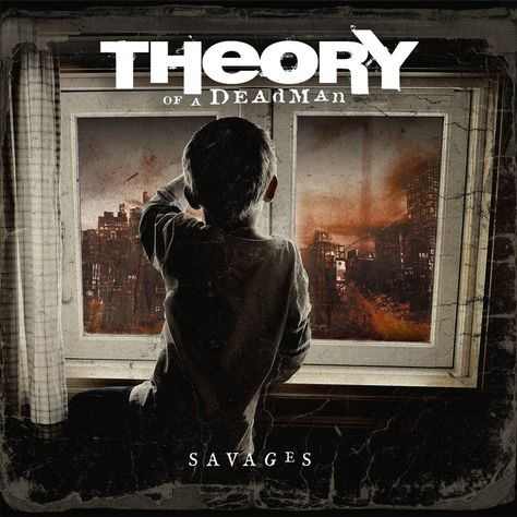 Theory Of A Deadman To Release New Album Savages Jul 29 On