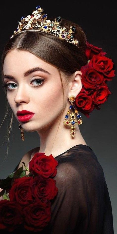 35 Sexy Makeup Ideas for Valentine's Day Will Inspire You - VimDecor