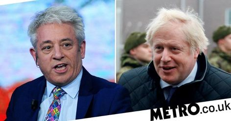 John Bercow first speaker in 230 years not to be offered peerage after resigning