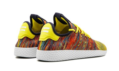 Adidas PW Tennis HU BY2673 | SHOES | Williams tennis