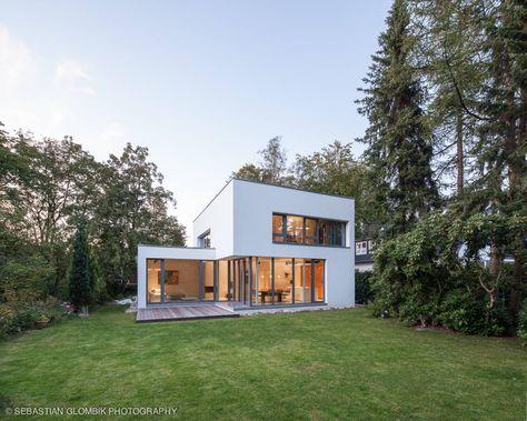 Modernes Traumhaus in NRW Bauzeit 5 Monate Preis 313.500 ...