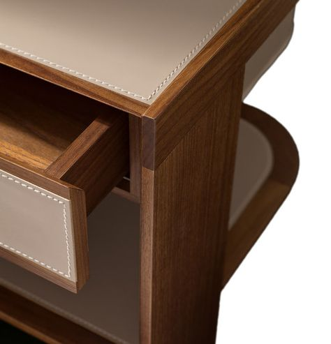 Archibald Night Table by Giorgetti   Architonic