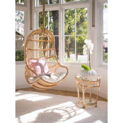 Page 7 Living Rooms Rue Indoor Chairs Indoor Swing Chair Hanging Egg Chair