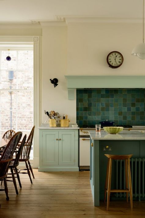 Kitchen Of The Week A Kitchen Of A Lifetime In Yorkshire Expat