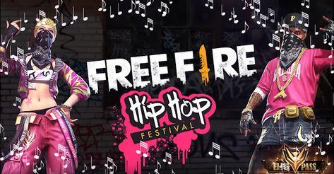 Wallpaper Elite Pass Season 2 Hip Hop Festival Desain Karakter Game Fotografi Gaya Hidup Gambar Karakter