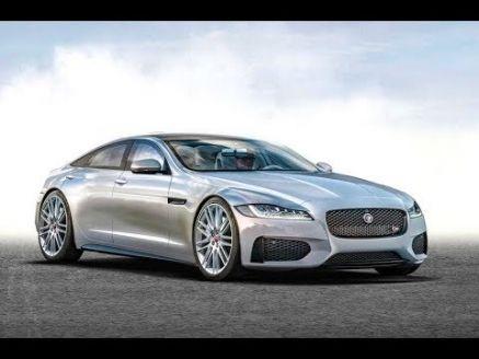 Jaguar Xj 2020 Rumors 2020 Car Rumors Jaguar Xj Jaguar Xf Jaguar