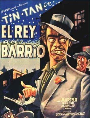 El Rey Del Barrio Es Una Pelicula Mexicana Dirigida Por Gilberto Martinez Solares Y Estrenada En El Ano 1950 Un Joven F Full Films Movies 2019 Popular Movies