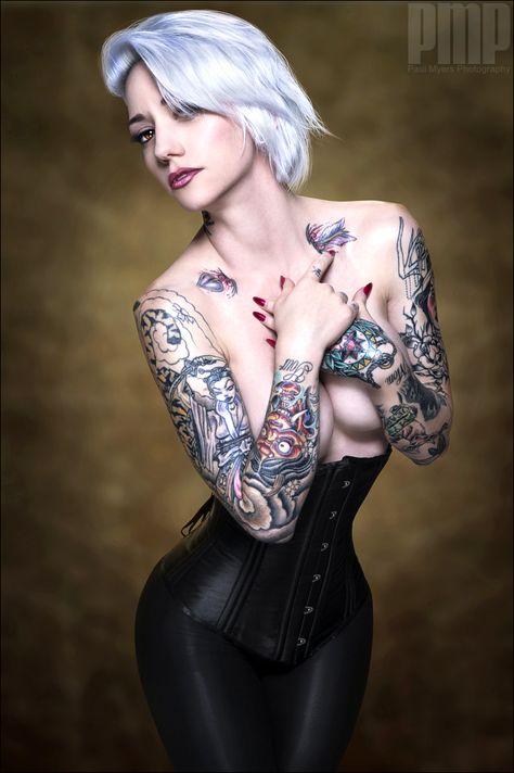 Pin em Body Painting -YUSIKOM-