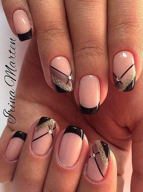 Resultado De Imagem Para Nail Design Pink Nails Nail Art Designs Pretty Nails