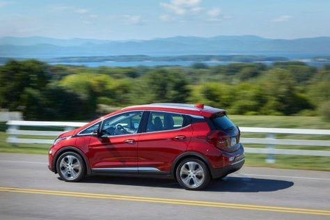 Der 2020 Chevy Bolt Ev Hat Jetzt Eine Reichweite Von 259 Meilen Dank Einiger Z Sofiaitc Bolt Chevy Dank Der Eine Einiger Elektrikli Arac Chevy