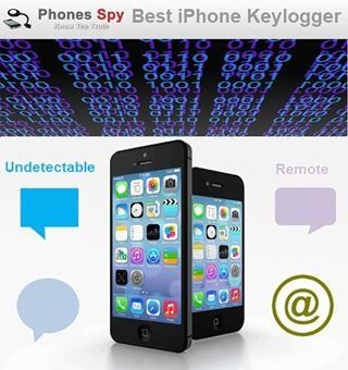 The Best Iphone Keylogger App Remote Keylogger Hacking App Remote Best Iphone Iphone