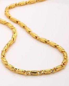 Buy Designer Designer Twisted Chain For Men Online Voylla Mens Gold Bracelets Gold Chains For Men Mens Gold Jewelry