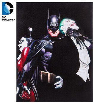 Hobby Lobby Offers Batman Joker Harley Canvas Wall Decor Hobby Lobby 5820477 For 14 99 Found By Johnrom Canvas Wall Decor Wall Canvas Joker And Harley