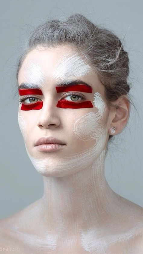10 Last Minute Makeup Ideas For A Winning Halloween Costume