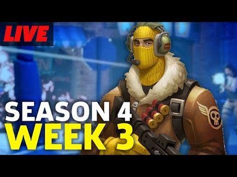 nice Fortnite Battle Royale Season 4 Week 3 Challenges