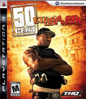50 Cent Blood On The Sand Ps3 Iso Rom Download