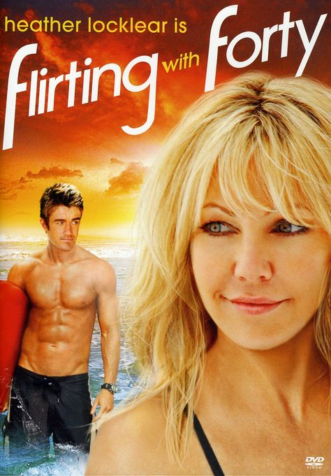 flirting with forty dvd cover free trial online