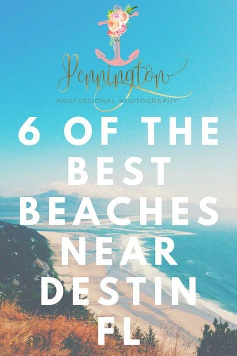 Looking for Destin Florida beaches? This list gives you all you need to know to make your beach vacation a success. Miramar Beach Florida, Destin Florida Vacation, Fort Walton Beach Florida, Destin Beach, Florida Travel, Beach Trip, Beach Vacations, Beach Travel, Pensacola Beach