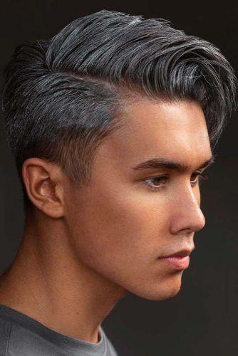 90 Trendiest Mens Haircuts And Hairstyles For 2020 Coole Manner Frisuren Haar Styling Haarschnitt Manner