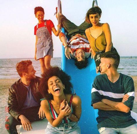 Summertime: nuova serie tv su Netflix ambientata sulla riviera romagnola