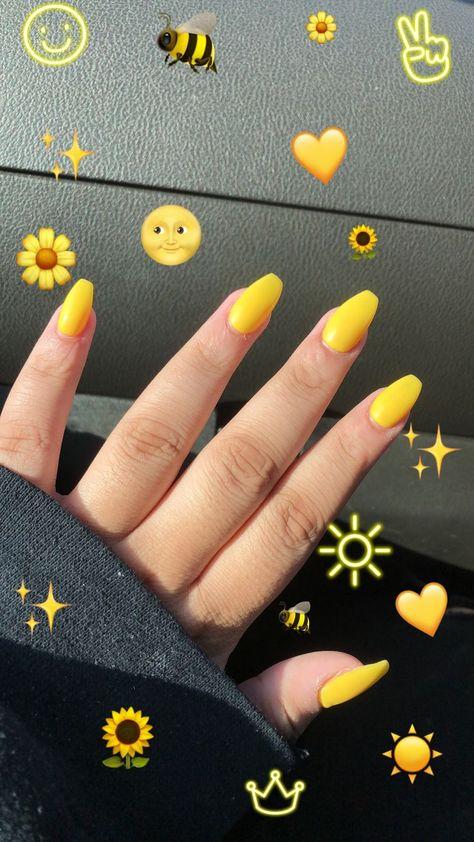 #ig #interesse #torichildress #tornadobby #yellowacrylicnails 🦋Interesse: TornadoBby • IG: torichildress🦋