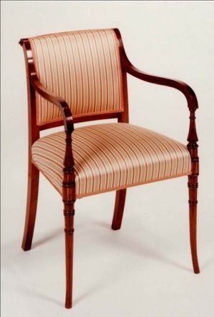 Reed And Rackstraw Chairs Are Handmade In Britain Projecten