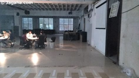 Office Space for Rent in Worli - 5,740 sq ft