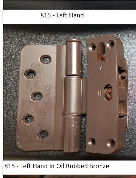 815 816 Vertical And Horizontal Adjustment Door Hinge Inswing Door Door Hinges Hinges Doors