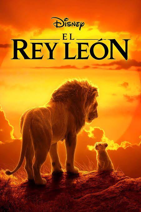 El Rey Leon 2019 Pelicula Completa En Espanol Latino El Rey Leon Pelicula El Rey Leon Peliculas Completas Gratis