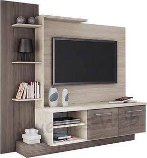 15 Stylish Modern Tv Stand Ideas For Small Spaces Interior Design Tv Stand Designs Tv Cabinet Design Living Room Tv Wall