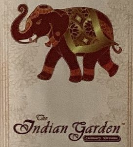The Indian Garden Menu Chicago Indian Garden Chicago