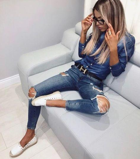 Die 179 besten Bilder zu CONLEYS ♥ Denim | Kleidung
