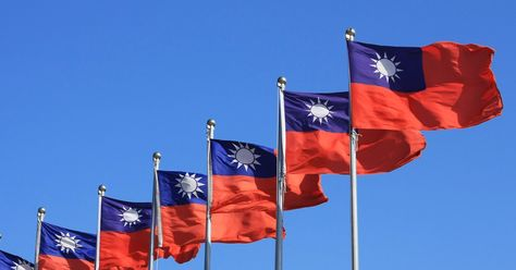 Apple S China Friendly Censorship Caused An Iphone Crashing Bug Taiwanese Flag Flag Emoji Taiwanese