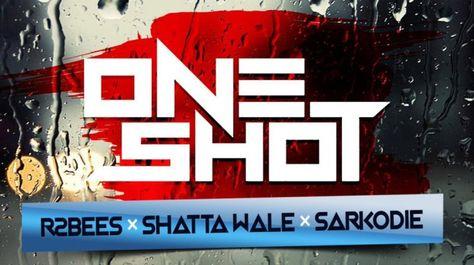 killbeatz R2Bees x Shatta Wale x...