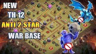 Base War Th 12 Anti 2 Bintang 7