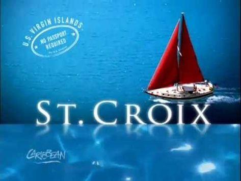 St. Croix - Perfect Tranquility - U.S. Virgin Islands