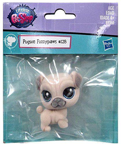 Littlest Pet Shop Exclusive Pugson Fuzzypaws 128 Exclusive Https Www Amazon Com Dp B073nqpzbh Ref Cm Sw R Pi Dp U X 9 Lps Dog Lps Littlest Pet Shop Lps Pets