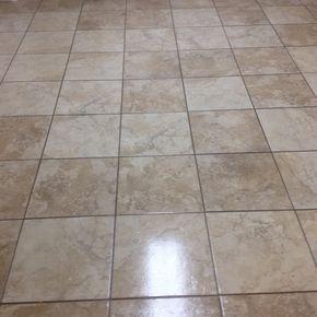 Finding The Best Tile Sealer For Ceramic And Porcelain Floors Porcelain Flooring Ceramic Floor Ceramic Tiles