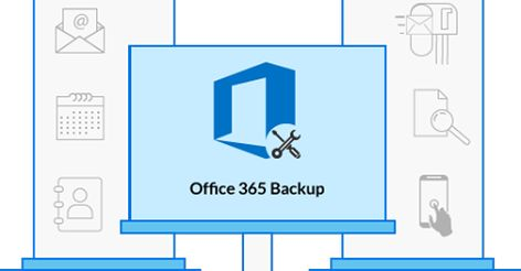 SysDataRescue Office 365 Backup Software