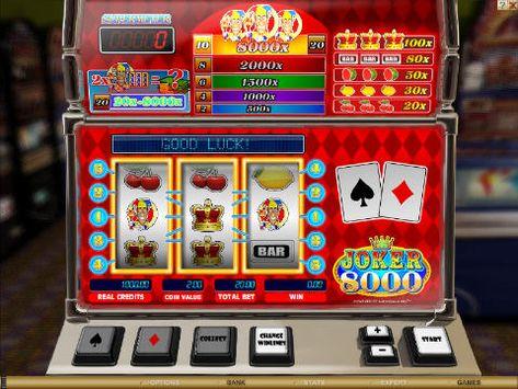 Real slots играть онлайн