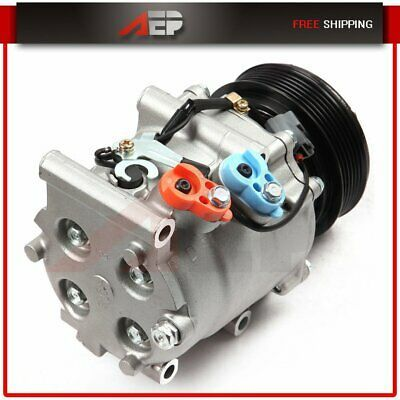 Sponsored Ebay For 1997 2001 Honda Prelude 2 2l Ac Compressor Co 10541ac 38810p5m006 In 2020 Cars Trucks 2001 Honda Prelude Honda Prelude