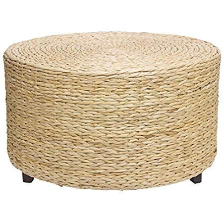 Wicker Ottomans Rattan Ottomans Wicker Ottoman Ottoman Table