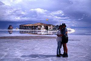 Hotel De Sal Salar De Uyuni Potosi Bolivia Unique