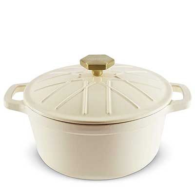 Top 10 Best Dutch Ovens In 2020 Reviews Cast Iron Casserole Dish